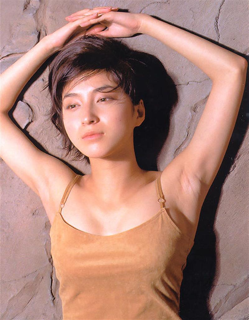 広末涼子さんは 女優として絶頂期のふもとに立ったばかりなんでしょうね 美しい女優 モデルとセレブたち